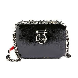 New Christian Louboutin Mini Rubylou Bag